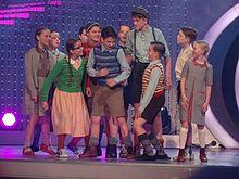 Das Wunder Von Bern Musical Wikipedia
