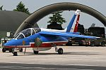 Dassault-Breguet-Dornier Alpha Jet E, France - Air Force JP6611940.jpg