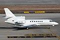 Dassault Falcon 50 F-HISI (9373422192).jpg