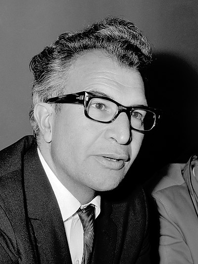 Picture of a band or musician: Dave Brubeck
