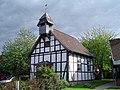 Davenstedt Altes Dorf Fachwerkkapelle Bild 2.jpg