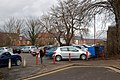 Daventry, car park beside North Street - geograph.org.uk - 1729753.jpg