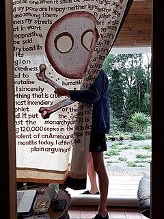 David Garner (artist) artist