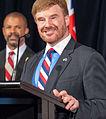 David Huebner, Former United States Ambassador to New Zealand and Samoa.jpg