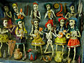 Day of the Dead Display(right front table detail) (4078939648).jpg