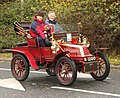 De Dion-Bouton 1904 Two-Seater on London to Brighton Veteran Car Run 2009.jpg