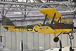 De Havilland DH82A Tiger Moth 'N6635 - 25' (composite airframe) (26339055848).jpg