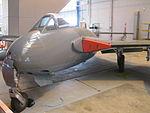 De Havilland Vampire T 55 1958 (10349814155).jpg
