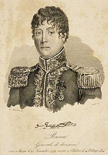 Jean-Baptiste Dominique Rusca French general