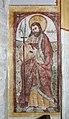 De apostel Mattëus in de zuidelijke transeptarm van de Sint-Genovevakerk van Zepperen - 374634 - onroerenderfgoed.jpg