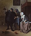 De piskijker door Jan Steen.jpg