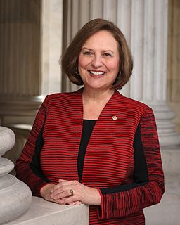 Deb Fischer United States Senator from Nebraska