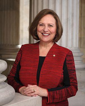 Deb Fischer - Image: Deb Fischer, official portrait, 115th Congress
