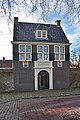 Delft Gate tower of Hofje van Pauw 1.jpg