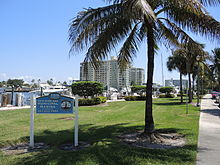 Marina Historic District Listed In The U S National Register Of Places 2017
