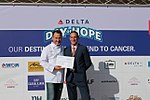 Delta Day of Hope golf tournament Madrid (34506993926).jpg