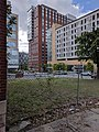 Demolished church site Ashland and Washington 12.jpg