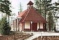 Den Danske Kirke i Lyksborg, 1967.jpg