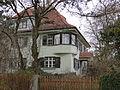 Denklingen - Bahnhofstr Nr 8 Forsthaus v NO.JPG