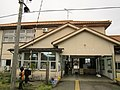 Dentetsu-Kurobe Station 2019.jpg