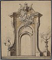 Design for Festival Architecture for an Entry into Paris for the King of Sweden, Frederick I of Hesse MET 1970.611.4.jpg