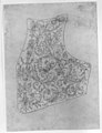 Design for the Breastplate of a Suit of Armor MET sf-rlc-1975-1-259.jpg
