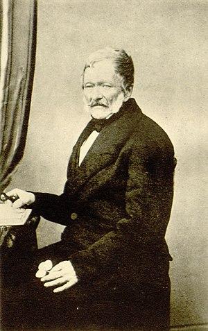 John Baptiste Henri Joseph Desmazières - Jean Baptiste Henri Joseph Desmazières (1786-1862)
