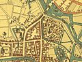 Detail from copy of Horenbaut map of Ghent by Armand Heins.jpg