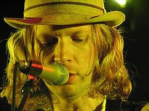 Beck - Image: Detour 2006 Beck