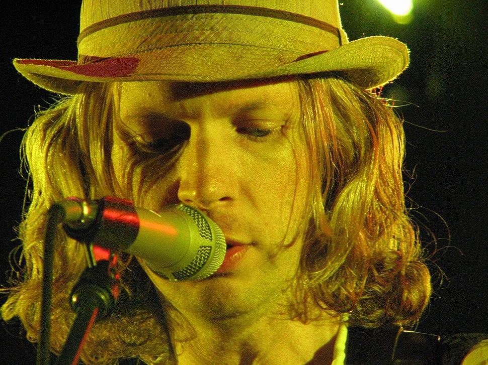 Detour 2006 - Beck
