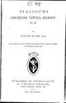 Dialogues concerning natural religion No. II.pdf