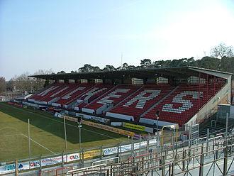 Kickers Offenbach - Stadion am Bieberer Berg (1921–2011)
