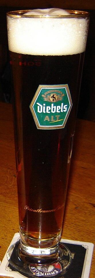 Diebels - Diebels Alt