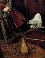 Diego Velázquez - Prince Baltasar Carlos with a Dwarf (detail) - WGA24387.jpg