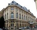 Dijon - Chabot Charny - Faculté.JPG