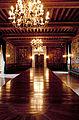 Dining room, Pau Castle.jpg