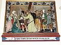 Dinther (Bernheze) Rijksmonument 520589 Servatiuskerk, kruiswegstatie 8.JPG