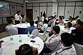 Dipayan Dey - Lecture Session - International Capacity Building Workshop on Innovation - NCSM - Kolkata 2015-03-27 4453.JPG