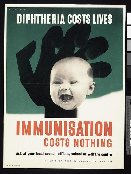 Diphtheria, Tetanus, and Pertussis Vaccine Safety