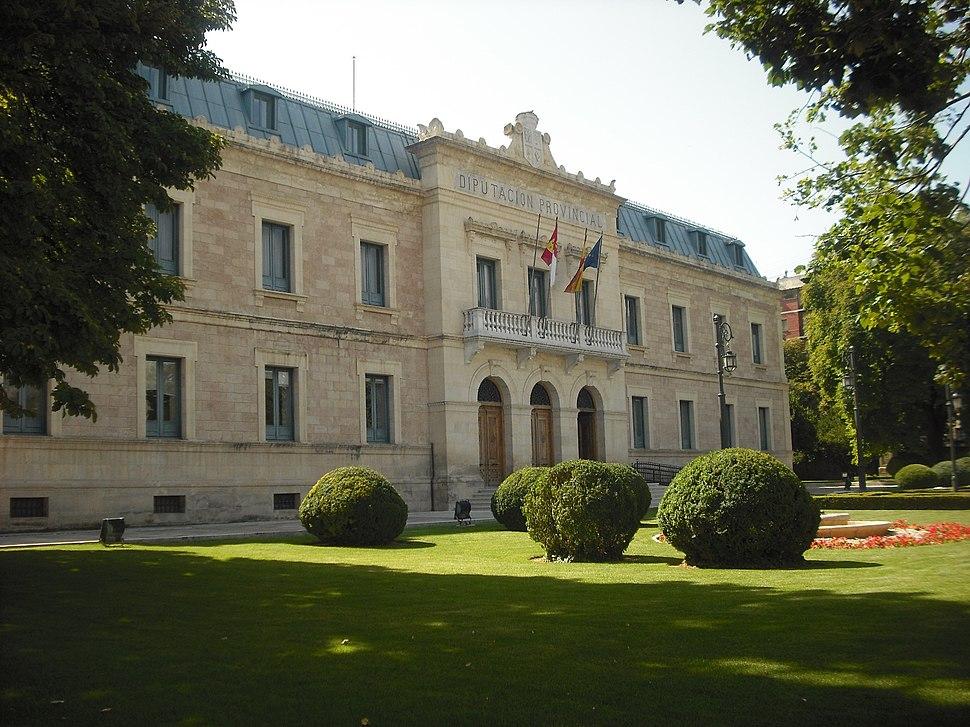 Deputación provincial