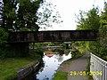 Disused Railway Bridge - geograph.org.uk - 178077.jpg
