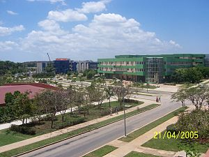 Wajay - University of Information Science