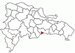 Distrito Nacional - Image: Dom Rep Distrito Nacional