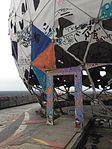 Dome of former NSA listening station - Teufelsberg.jpg