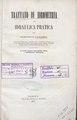 Domenico Turazza – Trattato di idrometria o di idraulica pratica, 1867 - BEIC 6281448.tif