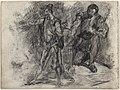 Don Quichot, James Ensor, circa 1870-1880, Koninklijk Museum voor Schone Kunsten Antwerpen, 2708 35.001.jpeg