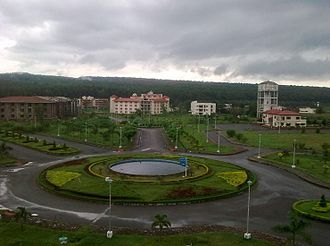 Doon University - Doon University Campus