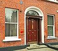 Door and windows, Belfast - geograph.org.uk - 1142562.jpg