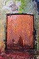 Door of Matha, Shankar Matha O Mission (01).jpg