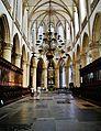 Dordrecht Grote Kerk Onze Lieve Vrouwe Innen Chor 4.jpg